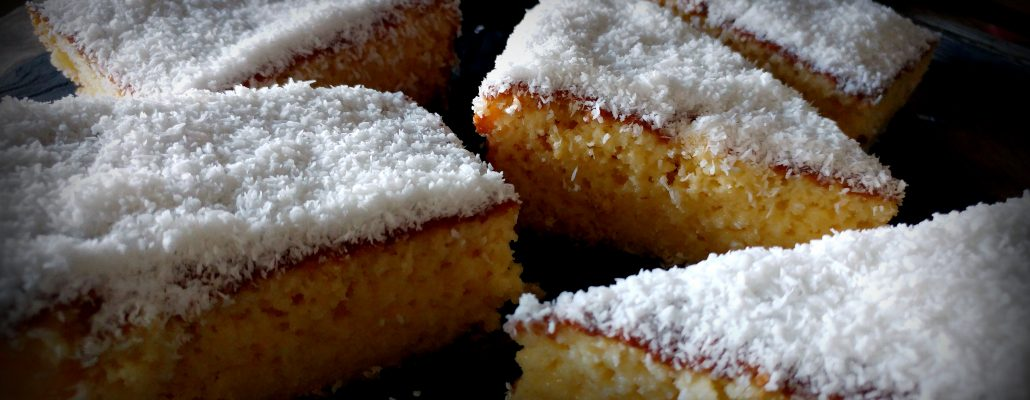 Tres Leches κέικ